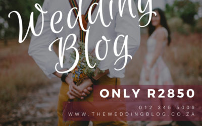 Wedding Blog Special Pretoria